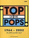 Jeff Simpson Top of the Pops: 1964 - 2002