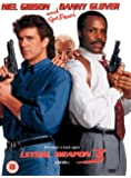 Lethal Weapon 3 [1992] [Director's Cut] [DVD]