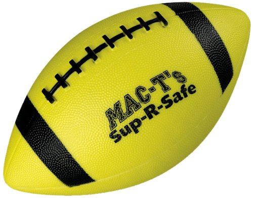 MAC-T PE07499E Sup-R-Safe Youth Football