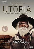 Utopia - John Pilger [DVD]