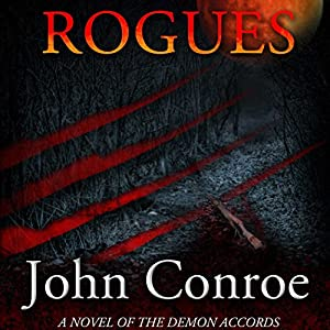 Rogues Audiobook