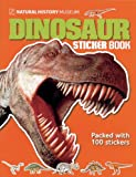 img - for Dinosaur Sticker Book book / textbook / text book