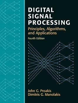 Digital Signal Processing (4th Edition)