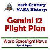 img - for 20th Century NASA History: Gemini 12 Flight Plan book / textbook / text book
