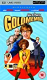 Cheapest Austin Powers 3 - Goldmember on PSP