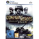 "Company of Heroes - Tales of Valor (Add-On) [Software Pyramide]von ""ak tronic"""