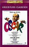 echange, troc Oscar [VHS]
