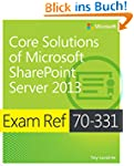 Exam Ref 70-331 Core Solutions of Mic...