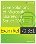 Exam Ref MCSE 70-331: Core Solutions...