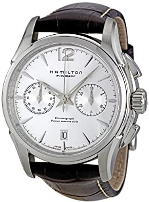 Hamilton Men's H32606855 American Classic Jazzmaster Automatic Watch
