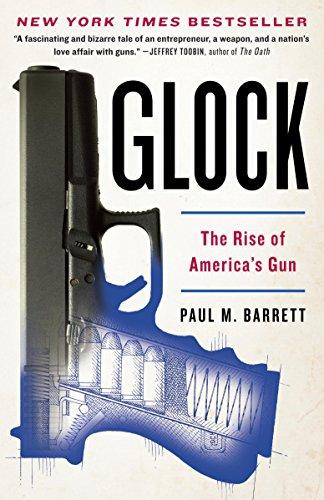 Glock: The Rise of America's Gun (America Gun Book compare prices)
