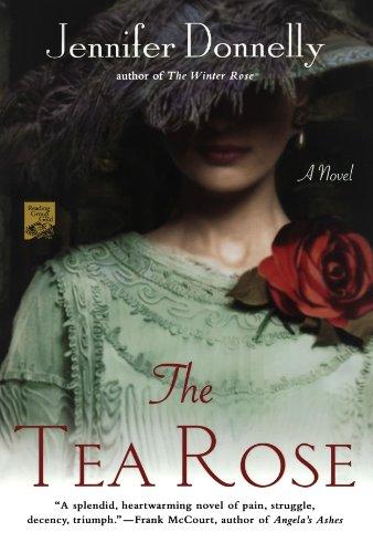 The Tea Rose: A Novel (The Tea Rose Series) front-990211