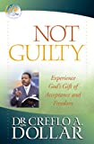 img - for Not Guilty: Experience God's Gift of Acceptance and Freedom (Life Solution) book / textbook / text book