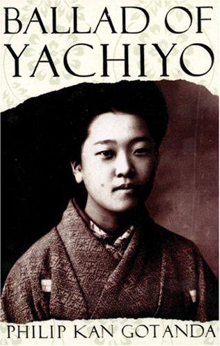 Ballad of Yachiyo, Philip Kan Gotanda