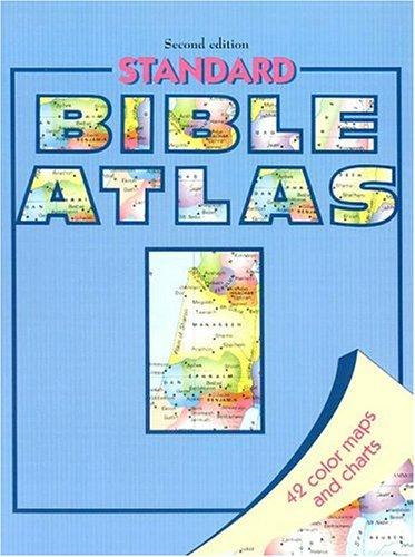 Standard Bible Atlas, Standard Publishing