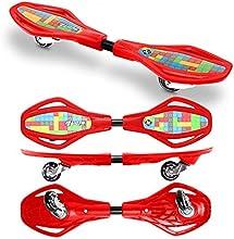 Topson Surfing Ground Play hasta 100kg ABEC5