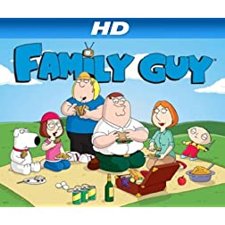 Family Guy Season 10 [HD]