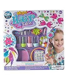 Mega Hair Salon Teens Playcrafts Amazon Best Seller