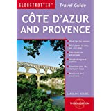 Provence and Cote d'Azur Travel Pack, 3rd (Globetrotter Travel Packs) ~ Caroline Koube