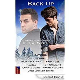 Back-up (English Edition)