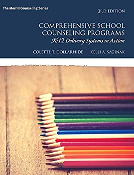 Six qualities of a comprehensive school counseling program