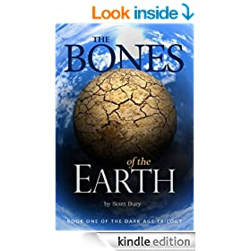 The Bones of the Earth (The Dark Age)