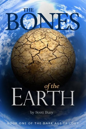 The Bones of the Earth cover