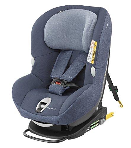 Bambino Comfort MiloFix siege-auto Nomad Blue Gruppo 0+/1