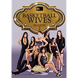 Basketball Wives: Season 2 (3 Disc)