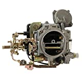 Auxmart Carburetor for 1969~1987 Toyota LANDCRUISER 2F 4230cc FJ40 Engine