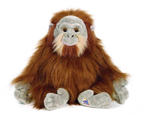 Webkinz Orangutan - 1
