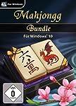 Mahjongg Bundle für Windows 10 [PC]