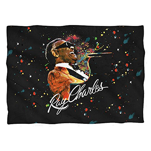 Ray Charles Soul Sublimation Pillow Case