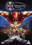X-Men - Evolution: Mutants Rising [DVD]