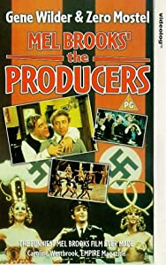 The Producers [VHS]