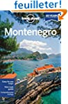 Lonely Planet Montenegro