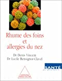 Rhume des foins et allergies du nez