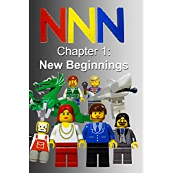 The Nightly News at Nine - New Beginnings