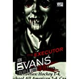 The Executorpar Jon Evans