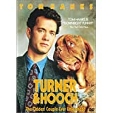 Turner & Hoochby Tom Hanks