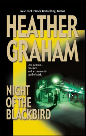 Night Of The Black Bird, Heather Graham