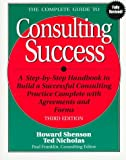 img - for Complete Guide to Consulting Success book / textbook / text book