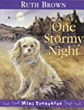 One Stormy Night (Red Fox Mini Treasure) (0099407817) by Brown, Ruth