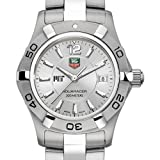 TAG HEUER watch:MIT TAG Heuer Watch - Women's Steel Aquaracer at M.LaHart