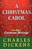 Image of A Christmas Carol and Other Christmas Writings