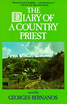 "Cover of ""The Diary of a Country Priest"""