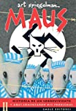 Image of Maus II (Spanish Edition)
