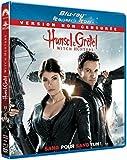 Hansel & Gretel : Witch Hunters [Combo Blu-ray + DVD - Version non censurée]