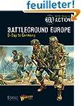 Bolt Action: Battleground Europe: D-D...