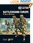 Bolt Action: Battleground Europe: D-D...